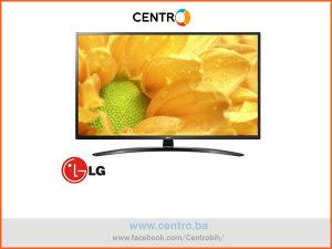 "LG TV 70UM7450PLA D-LED, 70"" (178 cm), 4K UHD, Smart"