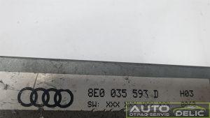 XM Radio Receiver AUDI A4 8E0035593D DIJELOVI