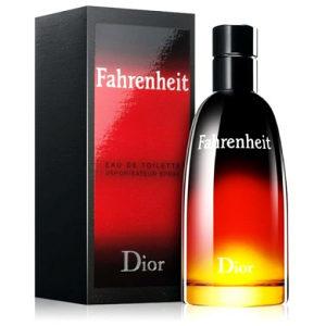 Dior Fahrenheit 100ml EDT Muski Parfem 100 ml original