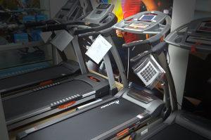 *Capriolo-Skylark K2-Traka za trčanje (3220)