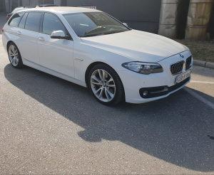 BMW 525d 2015g 160KW EURO6  061 757 833