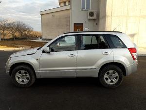 Suzuki Grand Vitara 1.9 DDSI