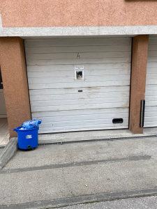 Na prodaju garaza u Kolobari 136/ozg
