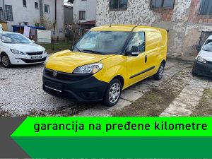 Fiat Doblo MAXI novi model 2015 caddy cady