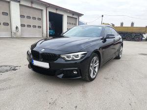 BMW 435 D Grancoupe M Sport xDrive LCI