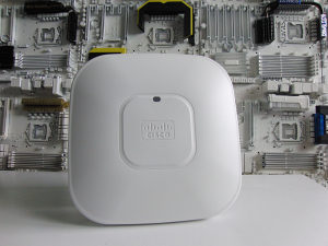 Cisco Aironet AIR-CAP2602I-E-K9 Dual Band Acces Point