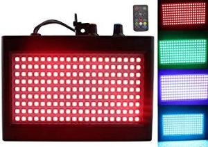 RGB LED disko svjetiljka
