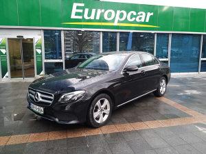 Mercedes-Benz E 220 CDI 4 MATIC 2018