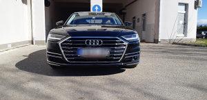 Audi A8 50 TDI quattro EXCLUSIVE