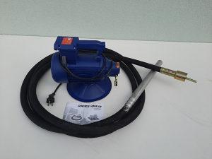 Vibrator za beton 2,2KW 065/753-735