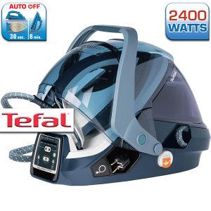 Parna stanica pegla TEFAL 2400 W 7,5 bara GV9080E0