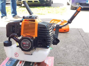 Trimer 5.5ks ROYAL GARANCIJA Motorni Trimeri za travu