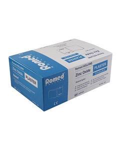 FLASTER ZINC OXIDE 2,5 CMx5 M