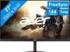 """Acer Nitro XV272upbmiiprzx 27"""" 2K IPS 144Hz 1ms 10bit HDR"""