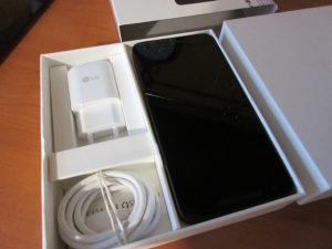 Nexus 5x. Koristen mjesec dana!