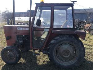 Traktor imt 542 prvi vlasnik!!! Fabricko stanje