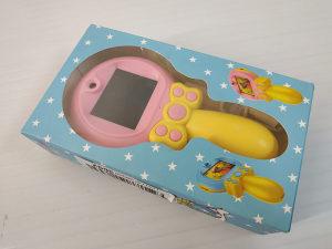 Kamera za djecu +16gb micro SD kartica, filteri...