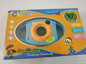 Otporna kamera za djecu, fotoaparat
