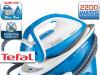 Smart parna stanica pegla TEFAL 2200 W GV6761E0