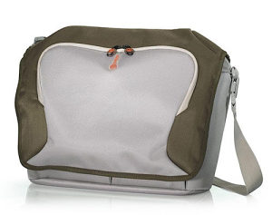Laptop torba sa više džepova Carlton