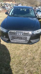 Audi A4 2.0 tdi 2013 god u dijelovima