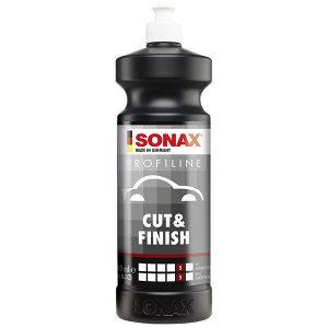 SONAX PROFILINE POLIR PASTA Cut i Finish 1L
