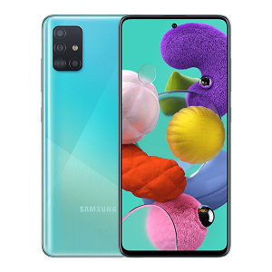 Samsung Galaxy A51 (2020) 4/128GB EU Dual SIM