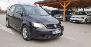 VW GOLF PLUS 1.9 TDI, 77 KW, 2005 GODINA