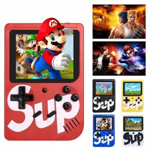 Igrica Sup Game Box Plus (400 igrica u konzoli)