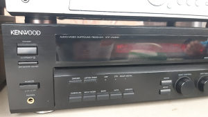 Kenwood krf 5060 receiver