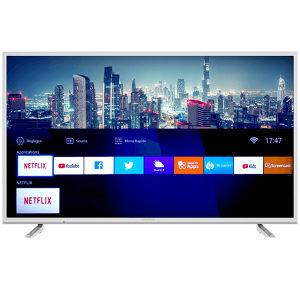 """Grundig 43"""" Smart 4K bijeli TV 43 GDU 7500 W"""