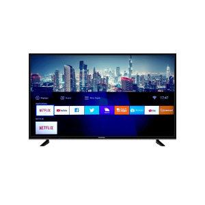 "Grundig 55"" Smart 4K crni TV 55 GDU 7500 B"