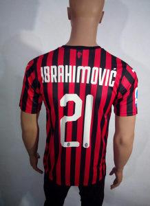 Dres Ibrahimovic