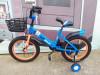 Biciklo djeciji YL-009 16