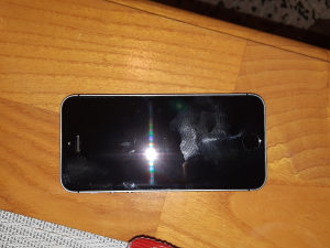 iPhone 5s/16gb/space gray/otkljucan na sve mreze