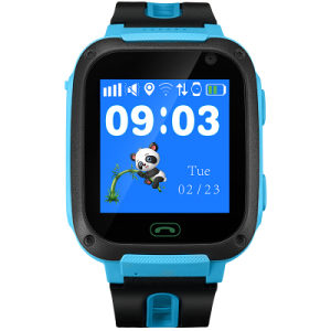 Kids smartwatch, 1.44 inch/32 32MB/iOS/android/Blue