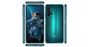Huawei Honor 20 Pro 8/256GB