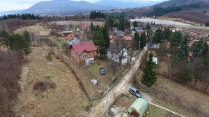 Prodaje se vikendica sa zemljištem: ILIDŽA-RAKOVICA