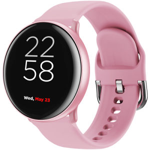 Smart watch, 1.22inches/iOS and android/Pink