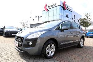 Peugeot 3008 1.6 HDI Premium