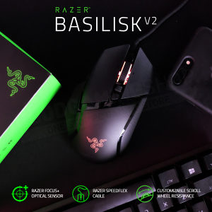 Razer Basilisk V2 Gaming Mouse / Miš