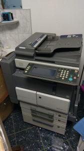 fotokopirni aparat-printer-skener