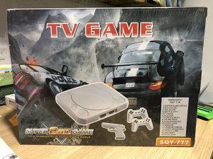 Igrice TV GAME 8 bit (Vakum zapakovano)