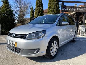 Volkswagen Touran 2011 2.0 103kw god 7 sjed. DSG Full