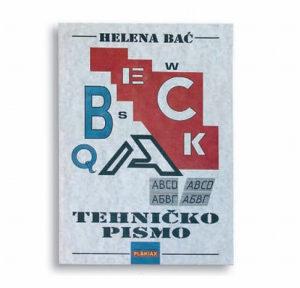 Tehničko pismo - Helena Bać
