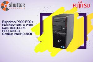 Fujitsu Esprimo P900 - i7 2600