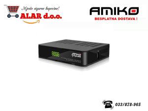 Prijemnik zemaljski, DVB-T2/C, FullHD, Impulse T2/C