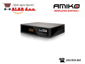 Prijemnik satelitski, DVB-S2, FullHD Impulse SAT WiFi