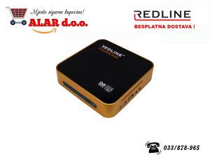 Prijemnik satelitski DVB-S2 GOLDEN BOX