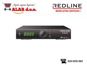 Prijemnik satelitski, DVB-S2, Full HD M440HD